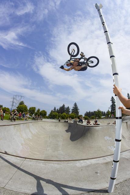 2017 // Goods BMX // SOS Jam // Photo: Tony Archibeque