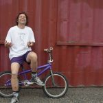Un-Bike Check // Ron Wilkerson // 2-Hip Pork