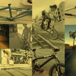 SHORT FRAMES AND STREET RIDING // A BRIEF HISTORY