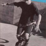 Leif Valin // Balancing Act 1997 // Video and Quick Interview