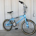 Tricked Out Tuesday // 1985 VDC Freestyler