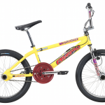 Tricked Out Tuesday // 1997 Haro Blammo