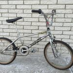 Tricked Out Tuesday // 1993 // Homeless Bikes // The Mack
