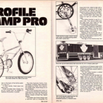 Profile Racing's Legacy