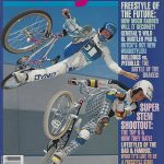 A Look Back // American Freestyler, August 1988 // Part 1