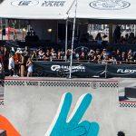 Dean Dickinson // Vans BMX Pro Cup // Huntington Beach