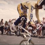Back in the '80s, this San Francisco Coffee Roaster was a BMX Star