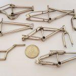 Scott Fluker // BMX Miniatures